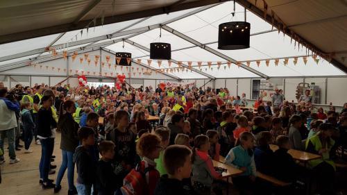 Kinderdorp Bemmel 2018 - Dinsdag  (1)