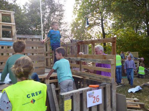 Kinderdorp Bemmel 2018 - Dinsdag  (103)