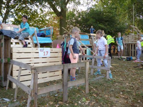 Kinderdorp Bemmel 2018 - Dinsdag  (104)