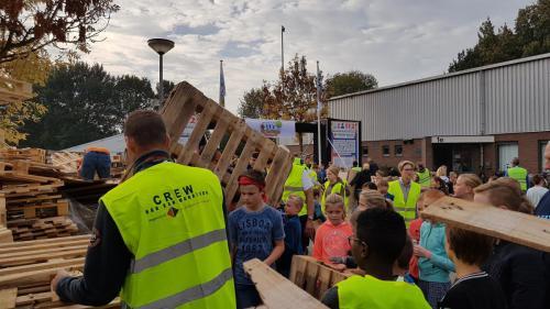 Kinderdorp Bemmel 2018 - Dinsdag  (12)