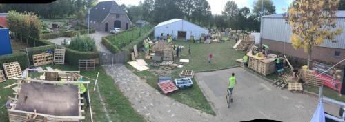 Kinderdorp Bemmel 2018 - Dinsdag  (13)