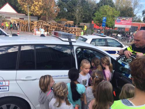 Kinderdorp Bemmel 2018 - Dinsdag  (79)