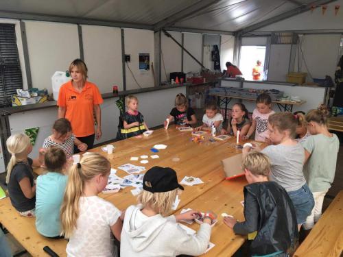 Kinderdorp Bemmel 2018 - Dinsdag  (81)