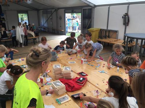 Kinderdorp Bemmel 2018 - Dinsdag  (82)