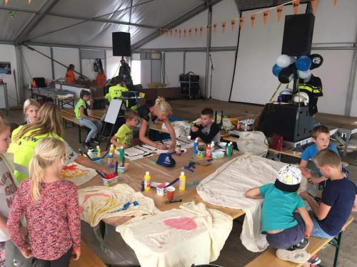 Kinderdorp Bemmel 2018 - Dinsdag  (83)