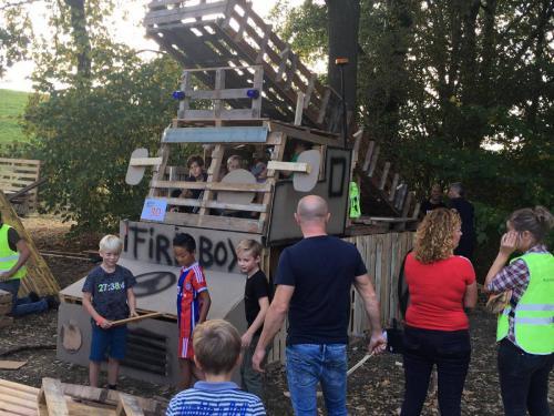 Kinderdorp Bemmel 2018 - Dinsdag  (84)