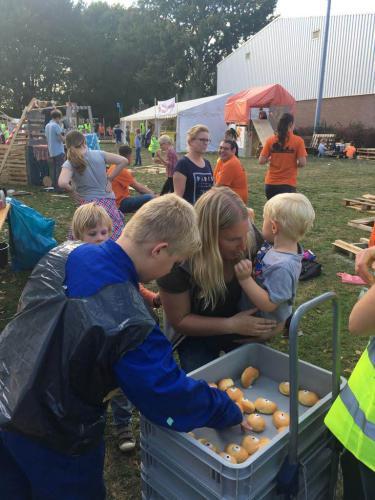 Kinderdorp Bemmel 2018 - Dinsdag  (88)