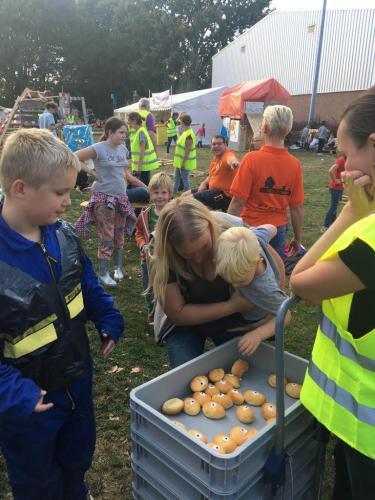 Kinderdorp Bemmel 2018 - Dinsdag  (89)
