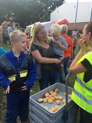 Kinderdorp Bemmel 2018 - Dinsdag  (90)