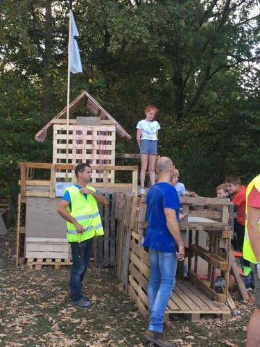 Kinderdorp Bemmel 2018 - Dinsdag  (95)