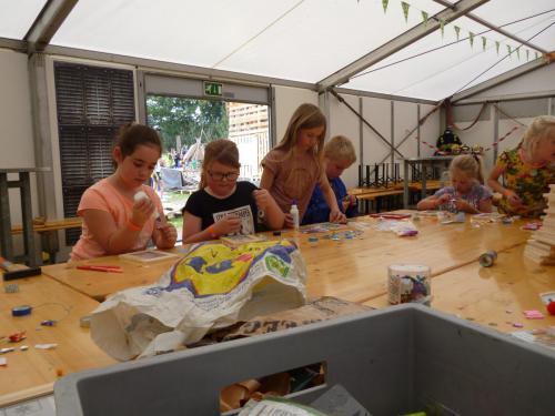 Kinderdorp Bemmel 2018 - Dinsdag  (97)